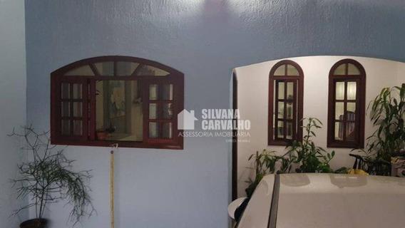 Casa À Venda No São Luiz Em Itu - Ca7516