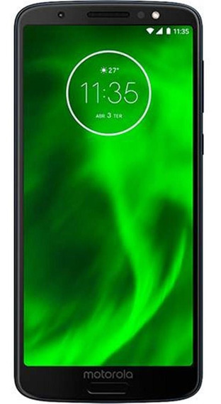 Smartphone Motorola Moto G6 Tela 5.7 32gb 4g