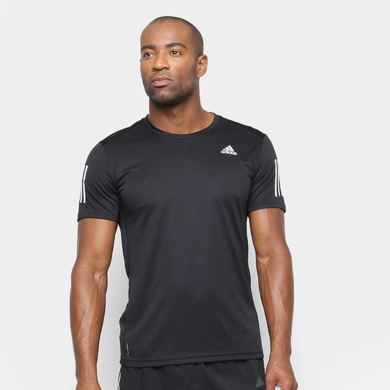 Camiseta Own The Run M Solred/black L