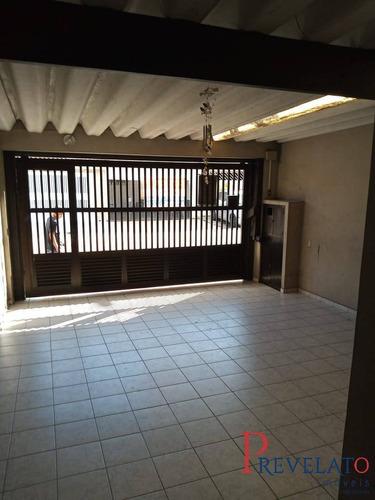 Imagem 1 de 15 de Ct-7783 Casa Térrea B Alves Dias, Excelente Localização - Ct-7783