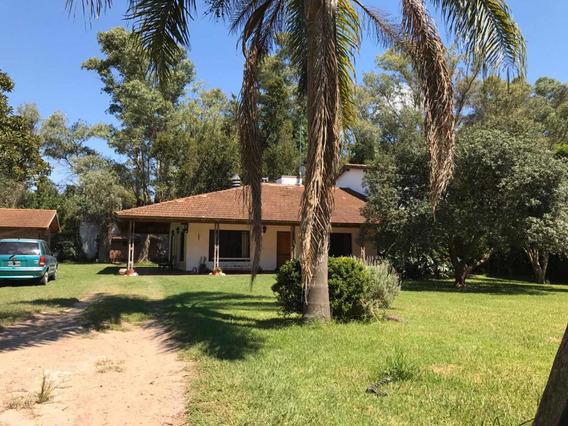 Casa Quinta Barrio La Bota