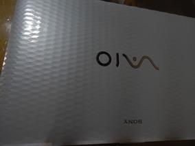 Notebook Sony Vaio I3 4 Gb Ram 500gb Hd