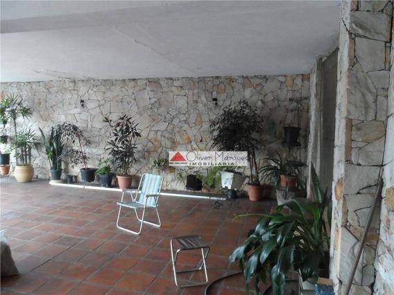 Casa Residencial À Venda, Jaguaré, São Paulo - Ca0547. - Ca0547