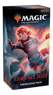 Kit De Presentación De Magic The Gathering Core Set 2020