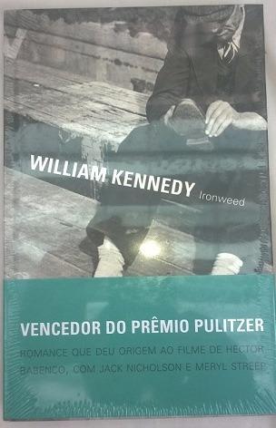 Livro Ironweed William Kennedy