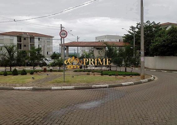 Apartamento À Venda Em Jardim Santa Terezinha (nova Veneza) - Ap003433