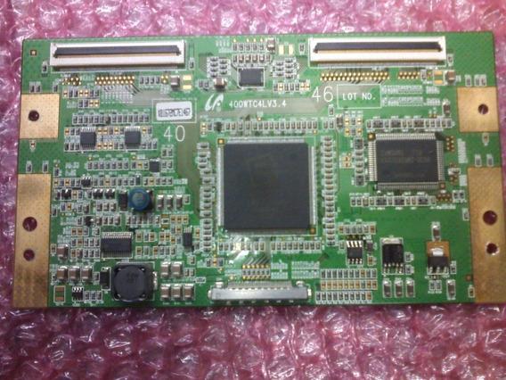 Placa T-com Tv Sony Modelo Klv46s300a