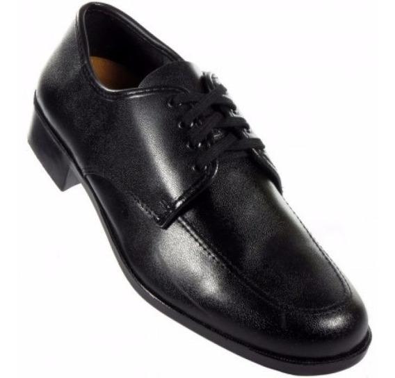 Sapato Masculino Touroflex 4071 Com Cadarço Dia Dos Pais