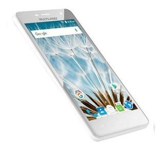 Smartphone Ms50s Colors 3g Tela Ips De 5 Android 6 Fret Grt