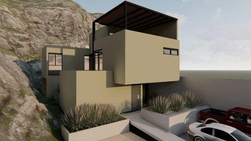 Residencia En Loma Dorada, 3 Niveles, 4ta Recamara En Pb, 4 Autos, Jardín, Lujo!