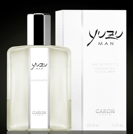 Perfume Yuzu Man Caron For Men Eau De Toilette 125ml - Novo