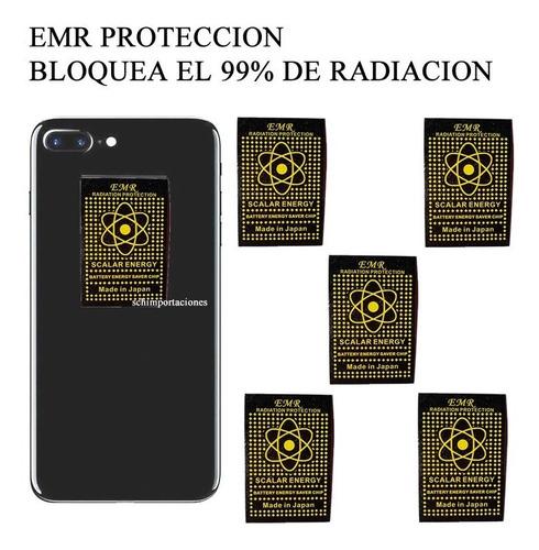 Anti-radiación Pegatinas - Teléfonos Móviles - Wifi Original