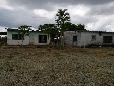 Terreno En Venta, Carretera Costera Del Golfo, Acayúcan, Ver.
