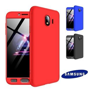 Forro Protector Full 360 Samsung A10 A20 A30 A50 A70