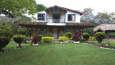 Alquiler Finca De Descanso Barbosa Porce Antioquia