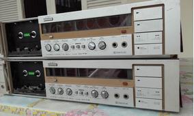 Kit Tape Deck Akai Gx F31 Sucata
