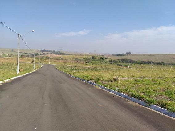 Terreno À Venda, 578 M² Por R$ 140.000,00 - Santa Maria - Rio Das Pedras/sp - Te0807