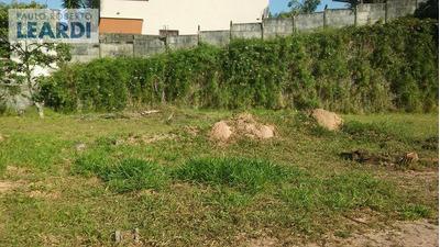 Terreno Em Condomínio Condomínio Arujazinho 4 - Arujá - Ref: 465288
