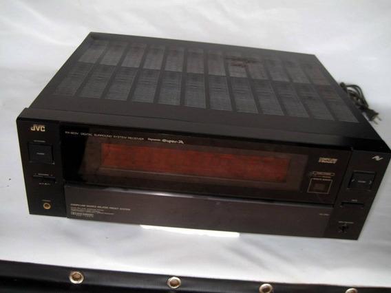 Receiver Jvc Rx-903-v - Yamaha - Pioneer - Denon - Jbl Onkyo