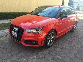 Audi A1 1.4 S- Line S-tronic Dsg 2014