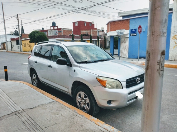 Toyota Rav4 2.4 Limited Mt 2006