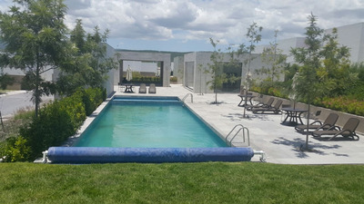 Casa En Renta 3 Rec Cto. Servicio Juriquilla Querétaro