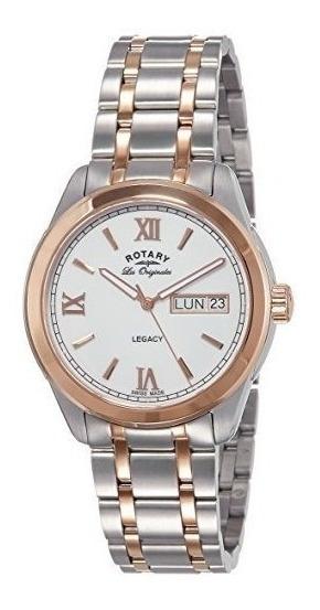 Relojes De Pulsera Para Hombre Relojes Gb90175/06 Rotary