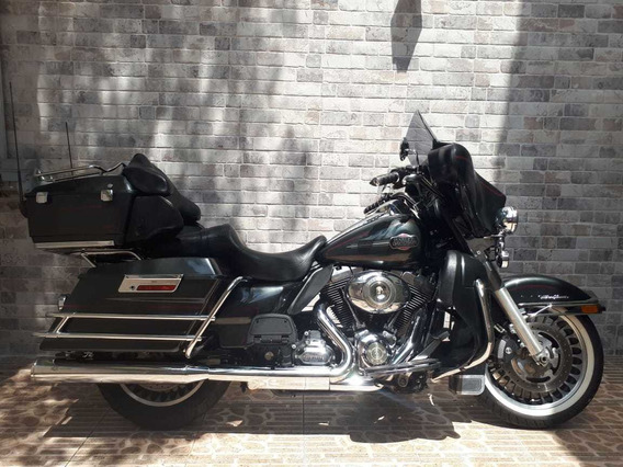 Harley Davidson Ultra Electra Glide Classic 2009 - Linda