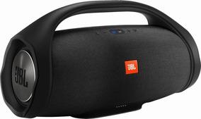 Parlante Portatil Jbl Boombox Bluetooth + 1 Año Garantia