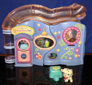 Casita Littlest Pet Shop Little