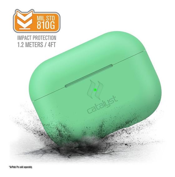 Estuche Forro Original AirPods Pro Catalyst Slim Case