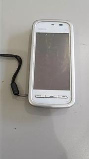 Celular Nokia 5230 Placa Ligando Normal Os 2432