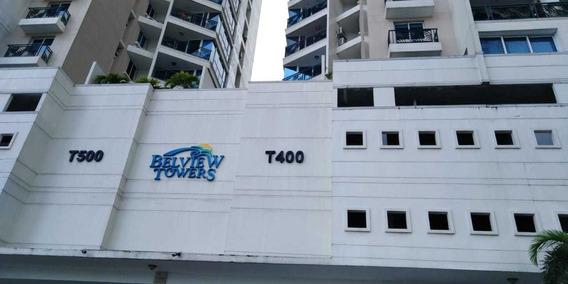 Apartamento En Plaza Edison Ph Belview 2rc 1 Baño Amoblado