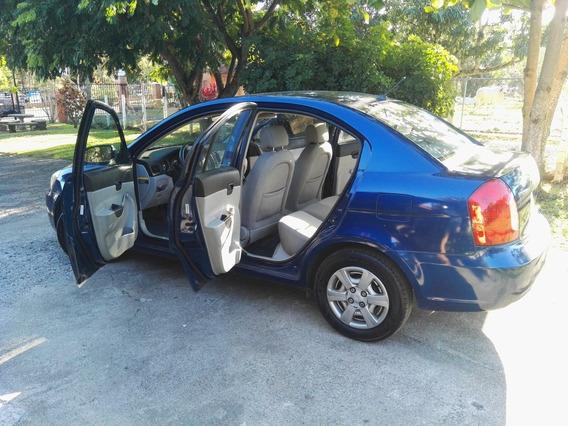 Hyundai Accent 2007 Americano