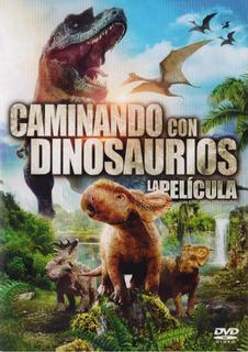 Caminando Con Dinosaurios Pelicula Dvd