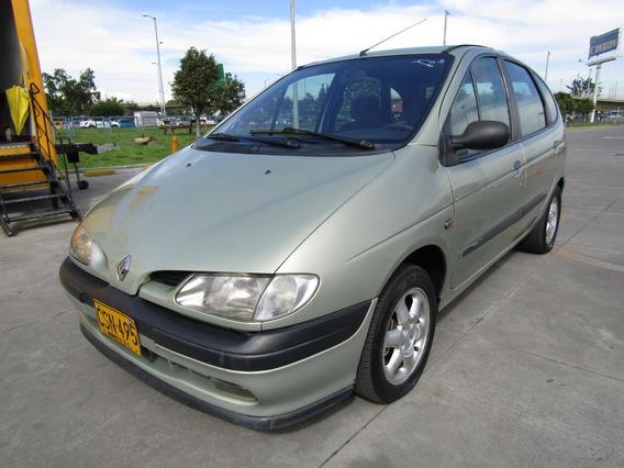 Renault Scénic Mt 1600