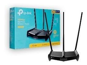 Router Wifi Tp-link Tl Wr941hp Wireless Alta Potencia 941hp
