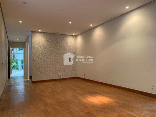 Casa De Condomínio Com 4 Dorms, Morumbi, São Paulo - R$ 1.5 Mi, Cod: 3928 - V3928