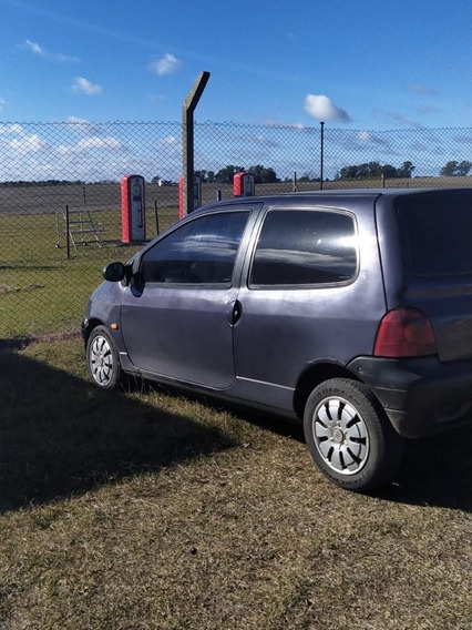 Renault Twingo 1.2 Expression Aa 1995