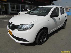 Renault Sandero Otras Versiones