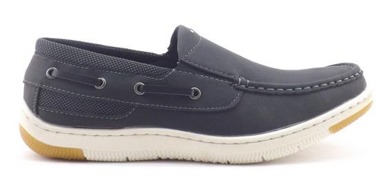 Zapatos Massimo Chiesa Hombre Nautico Mocasin Liquidacion