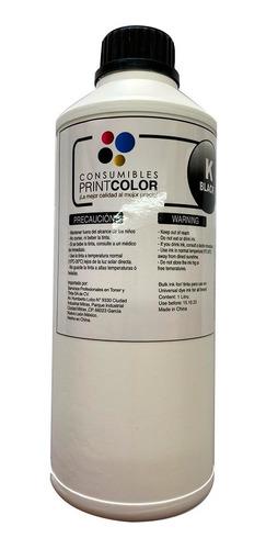 Imagen 1 de 6 de Litro Compatible Tinta Epson T644 L110 L120 L200 L210 L220 L300 L310 L350 L355 L365 L375 L380 L395 L455 L475 L555 L800