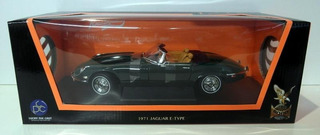 **jaguar E-type 1971 Roadster Marca Road Signature**