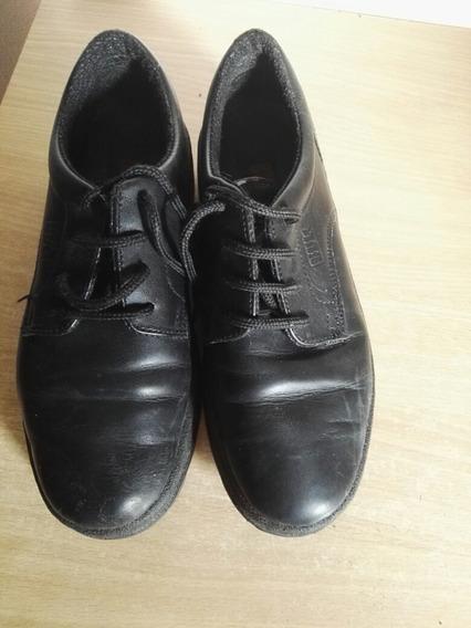Zapatos Acordonados Bull