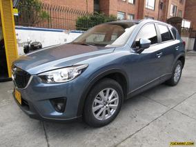 Mazda Cx5 High Fwd Tp 2000cc