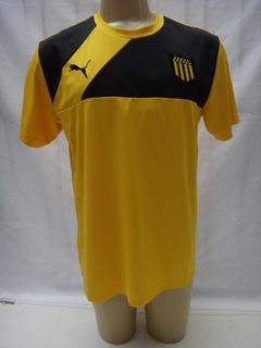Camisa Futebol De Treino Do Peñarol Do Uruguai Carbonero Jb6
