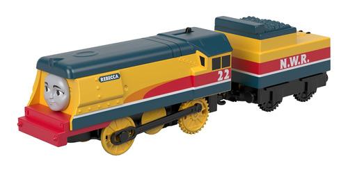 Thomas & Friends, Trenes Motorizados - Rebecca