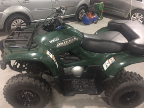Yamaha Grizzly 300cc Automania