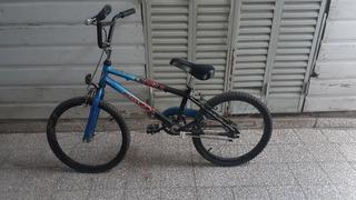Bicicleta Bmx Usada Rod. 20