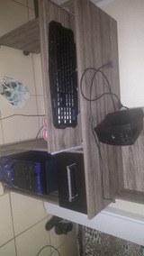 Computador De Mesa, Pc Gamer (vendo Ou Troco)